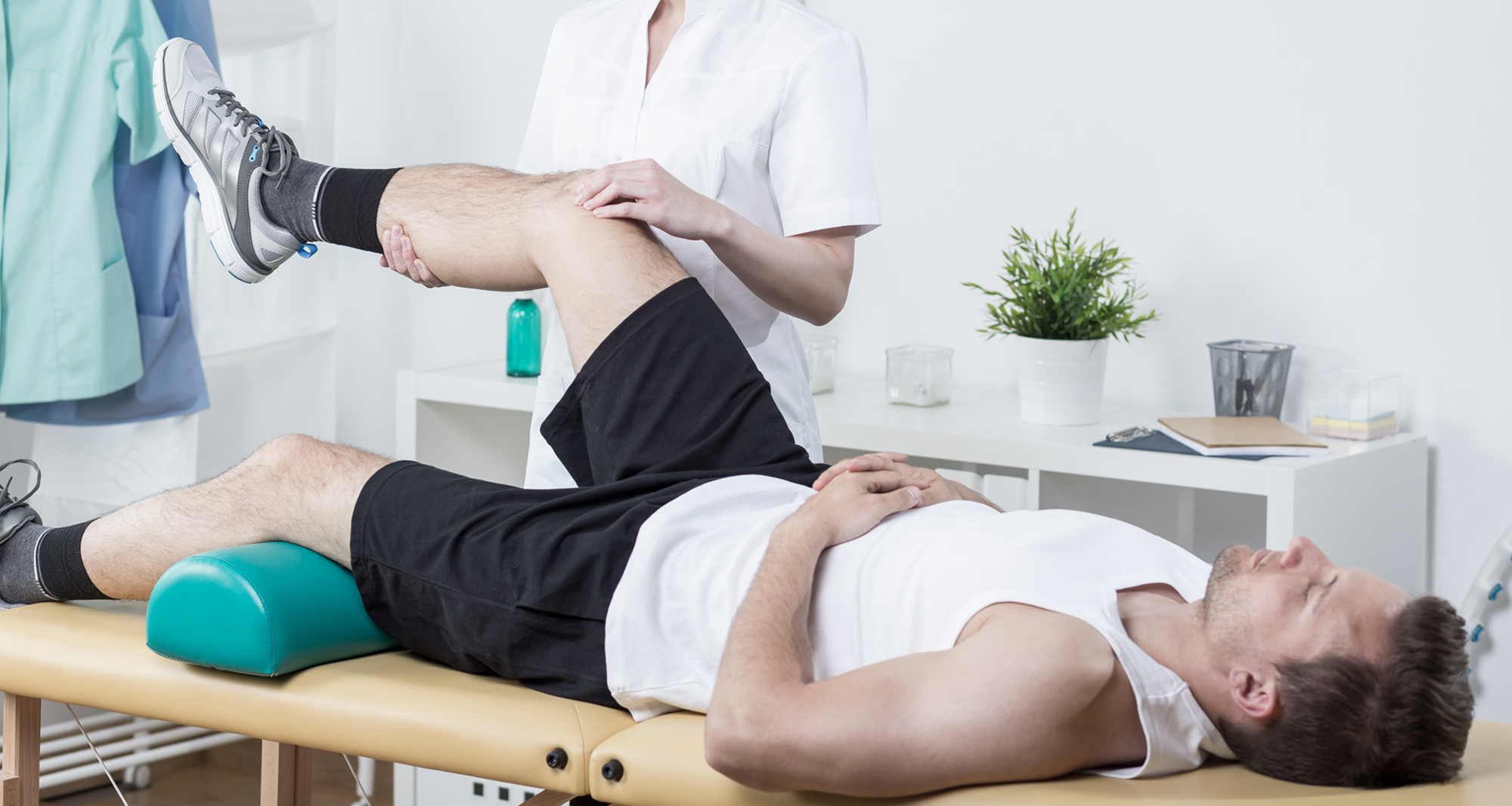 When to go to the Newcastle Physiotherapist?