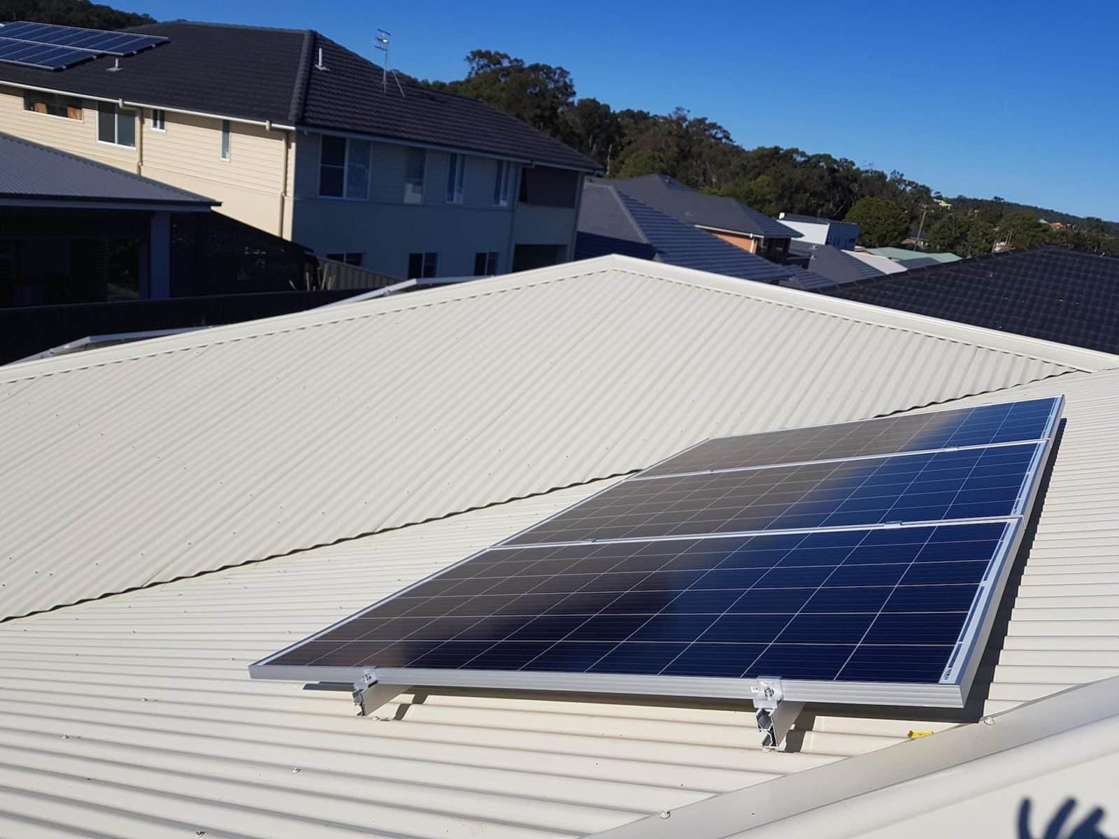 How to Install Solar Panels at Home